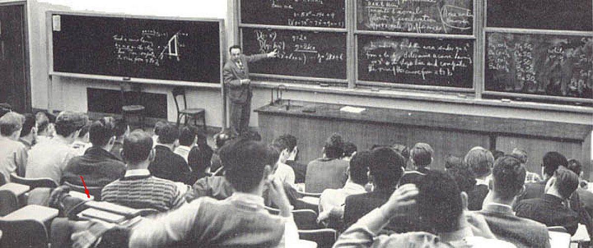 C1905 Iit Classroom
